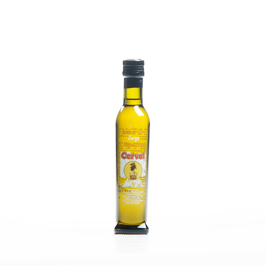 Cervol Monovarietal Farga 250 ml