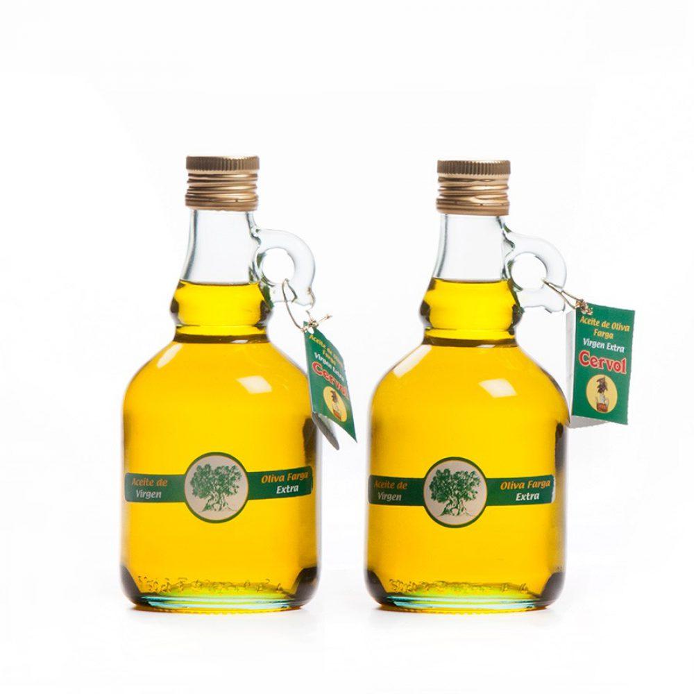 Cervol Farga caja regalo (Lote 2 x 500 ml)-33