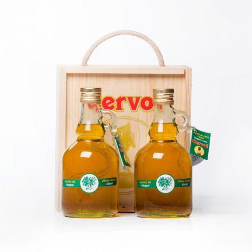 Cervol Farga caja regalo (Lote 2 x 500 ml)-32
