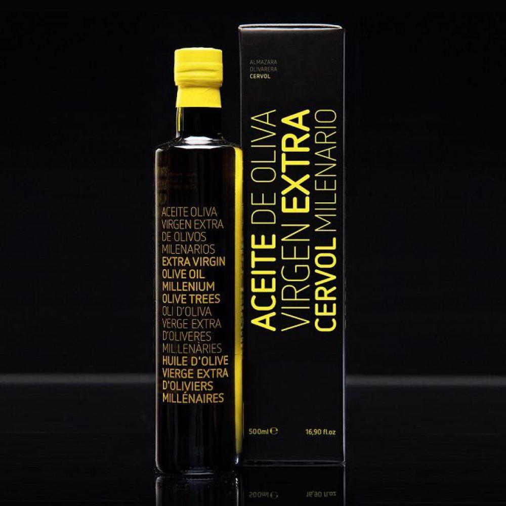Cervol Milenario 500 ml-42