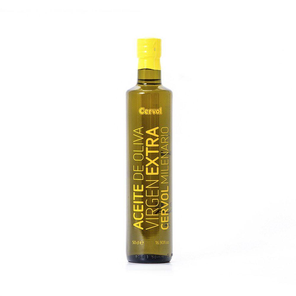 Cervol Milenario 500 ml-48